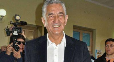 Rodríguez Saá no fue a reunión con gobernadores y pidió que se convoque a la paritaria nacional