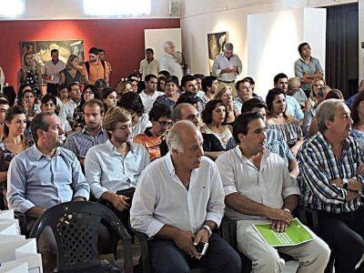 Acordaron aspectos técnicos del Plan Hábitat en la ciudad y la zona