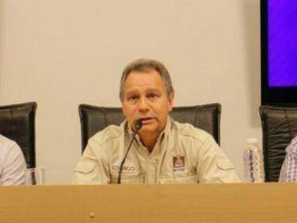 Chaco Construye registra 156 inicios de viviendas a través de cooperativas con fondos propios