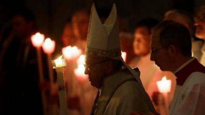 """""""Religiosos en medio de su pueblo, no activistas de la fe"""""""