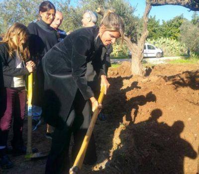 Se realizó un homenaje a Nisman en Israel