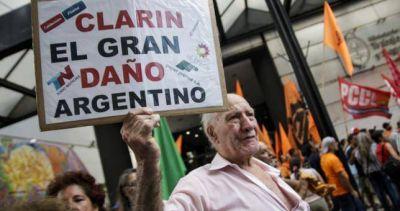 Gráficos de AGR vuelven a movilizar a Trabajo con importante respaldo gremial
