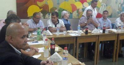 La CGT se pronunció contra la intervención de la Federación de Azucareros