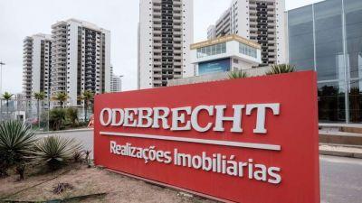 Informes sobre los negocios de Odebrecht en Argentina