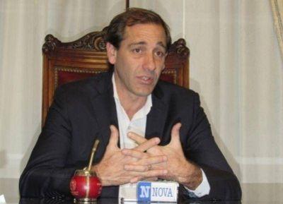 Un storanista será el reemplazante de Luchessi y la UCR se quedará con tres secretarías