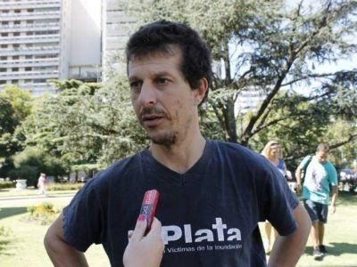 """Colautti: """"El nuevo sistema de monitoreo hidrometeorológico está bárbaro, pero es maquillaje"""""""