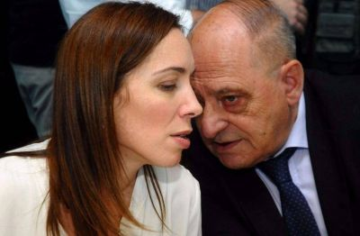 Sigilosa, Vidal pasó por una Mar del Plata no muy Feliz: no estalló el verano