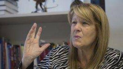 Margarita Stolbizer, tras la citación a indagatoria a Cristina Kirchner: