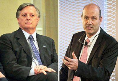 Aranguren y Sturzenegger, los duros que sostienen la agenda 'piantavotos'