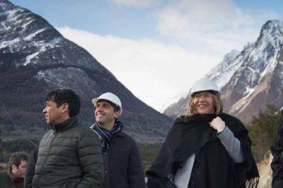 Cloacas: La DPOSS adjudicará la obra de la nueva planta de pretratamiento de Bahía Golondrina