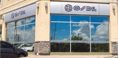 Escándalo millonario, un fiscal federal pidió que intervengan OSDE
