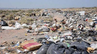 Las Perlas pide solución al tema de la basura