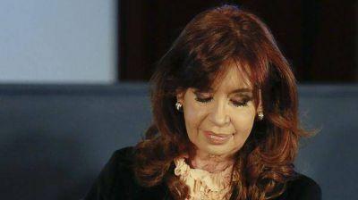 """Nuevas escuchas de CFK: pide apretar """"jueces"""" y feroces insultos al justicialismo"""