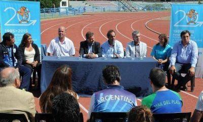 Juegos Panamericanos 2023: Idas y vueltas de la fallida postulación de Mar del Plata como sede