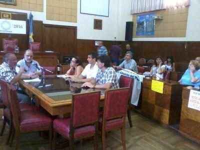 Se agudiza el conflicto entre Arroyo y los vecinalistas