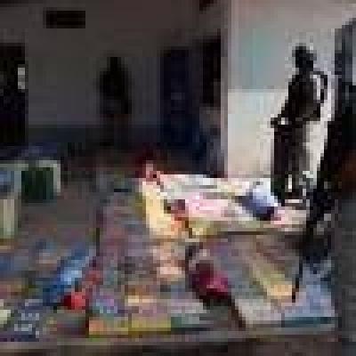 El secretario de Seguridad de la provincia informó sobre el secuestro de cocaína