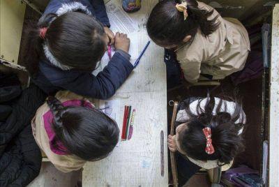 Aumentó el déficit nutricional en menores de dos años en Salta