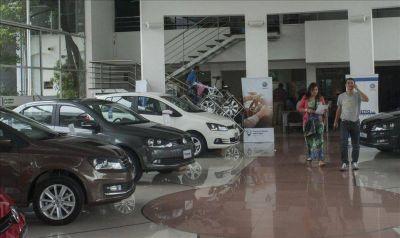 En enero subió un 65% la venta de vehículos en Salta
