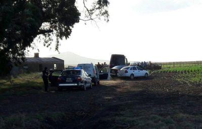 La Justicia Federal investiga una causa por trata de personas en campos de Balcarce