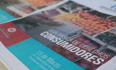 Presentan un proyecto para crear el Consejo de Derechos del Usuario y el Consumidor