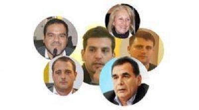 El peronismo acomoda el tablero para el año electoral