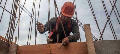 """Construcción: """"Para la obra privada, la situación no es alentadora"""""""