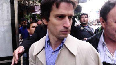 Caso Nisman: nuevas pruebas podrían complicar a Diego Lagomarsino