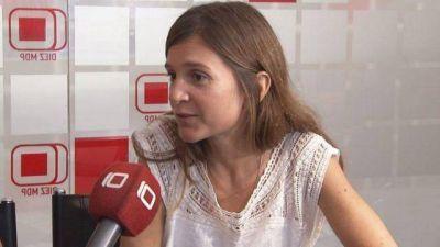 """Raverta: """"Mar del Plata está siendo castigada semana a semana"""""""