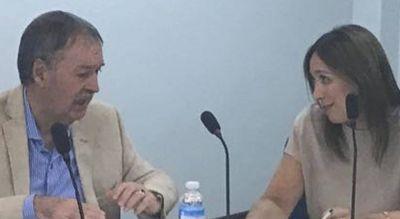 Schiaretti viaja hoy a Brasil, invitado por Macri