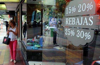 CAME: Ventas minoristas siguen en caída libre, en enero registró -2,5% interanual