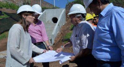 Los intendentes deberán convencer a Vidal sobre cómo usarán el Fondo de Infraestructura