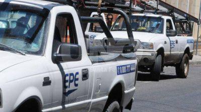 Según Nación, la EPE tiene la segunda tarifa más cara del país