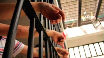 Creció un 70% la cantidad de presos extranjeros en la Provincia