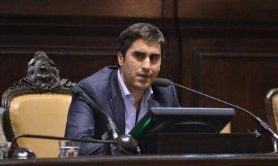 """Operativo """"ñoquis"""": Cambiemos avanza con el ordenamiento del gasto en Diputados"""