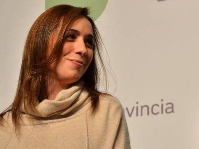 Mientras Vidal se despega de una eventual derrota, el peronismo y el massismo se activan