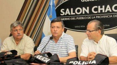 Peppo reafirmó su compromiso político con la seguridad vial