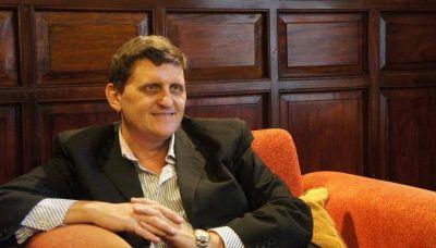 """Safrán: """"Como Buenos Aires, Misiones también va a hacer un reclamo de reparación histórica por la coparticipación"""""""
