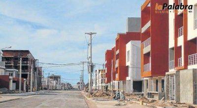 Sigue el conflicto con las obras del Procrear en Patagones