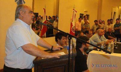 """Colombi: """"El aumento salarial debe estar acorde con el proceso inflacionario"""""""
