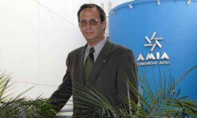 """Ex presidente de AMIA: """"Ese absoluto exabrupto de Zaffaroni vuelve a matar al fiscal"""""""