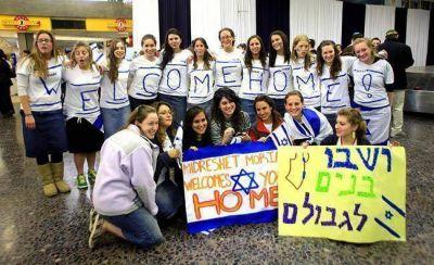 Aumentó la cantidad de judíos de EEUU que quieren emigrar a Israel