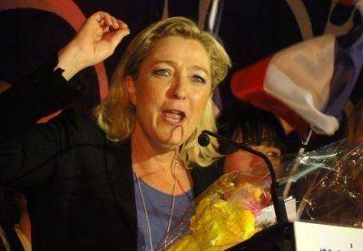 Candidata presidencial en Francia sugiere prohibir la kipá en público