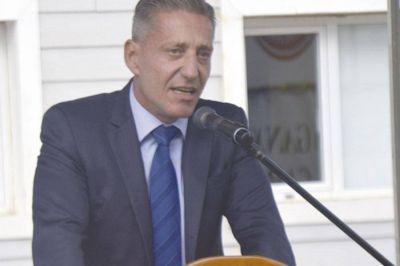 """""""No vamos a permitir que se generen divisiones ficticias y politizadas"""", dijo el vicegobernador"""