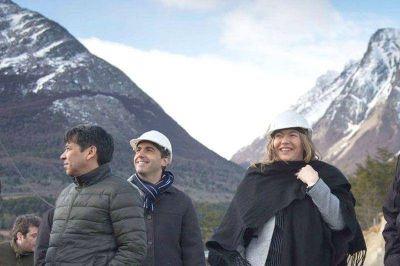 La DPOSS adjudicará la obra de la nueva planta de pretratamiento de Bahía Golondrina