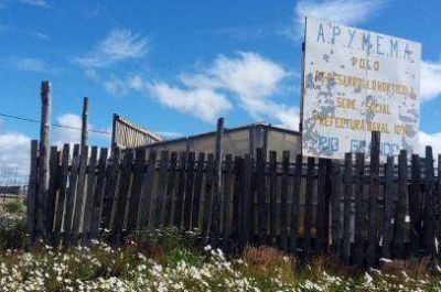 El intendente Gustavo Melella va por la recuperación de terrenos que fueron adjudicados a Apymema
