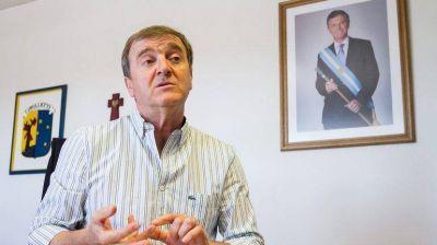 Tortoriello aseguró que ya planea su segundo mandato al frente del Municipio