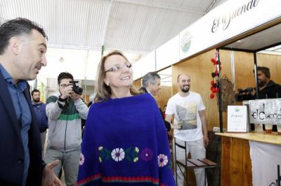 Gobierno de Alicia aclara que los millones para la Fiesta del Calafate no son de Provincia