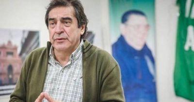 Godoy confirmó un paro nacional de ATE para marzo