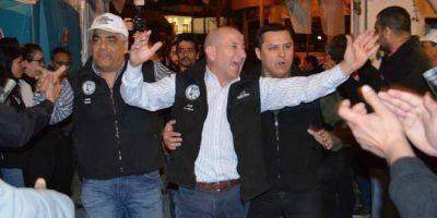 El miércoles Llugdar asume su tercer mandato en Petroleros Jerárquicos de la Patagonia Austral