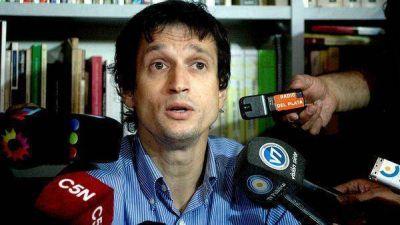 Diego Lagomarsino:
